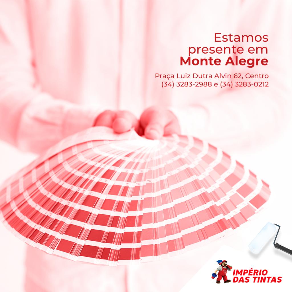 Loja Monte Alegre